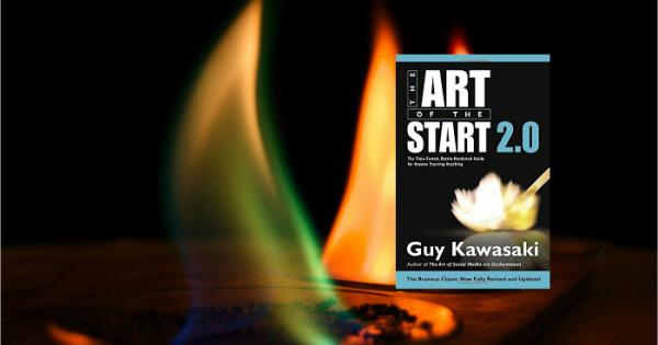 Art of the Start