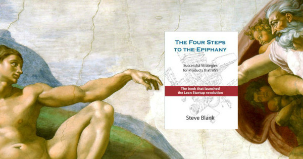 Four steps to the epiphany