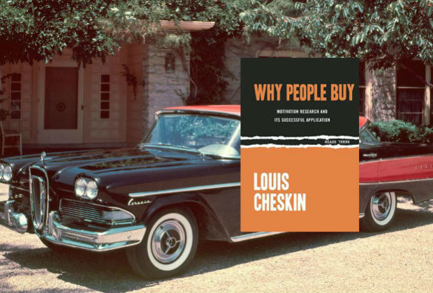 Why People Buy