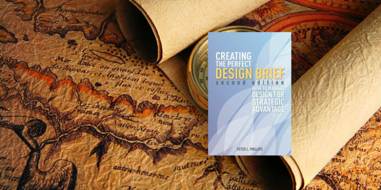 The Perfect Design Brief by Peter Philips