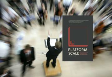 Platform Scale book