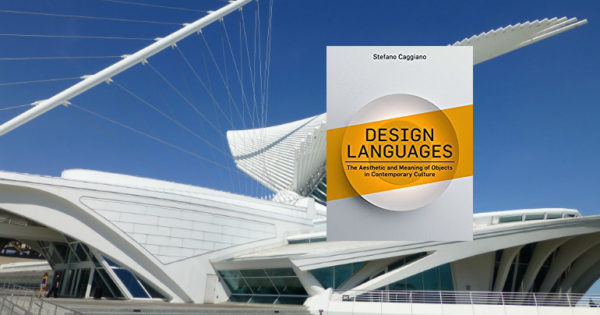 Design Languages by Stefano Caggiano