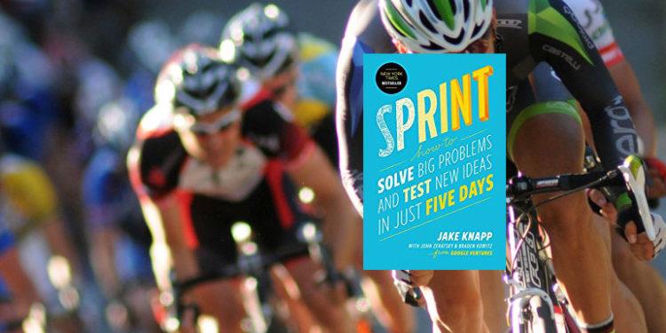 Sprint by Jake Knapp